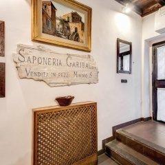 Отель Garibaldi Old Soap Factory интерьер отеля