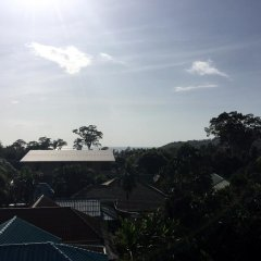 Отель Summer Guesthouse & Hostel Таиланд, Остров Тау - отзывы, цены и фото номеров - забронировать отель Summer Guesthouse & Hostel онлайн пляж фото 2
