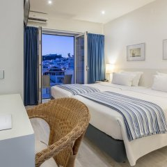 Отель Baltum 3* Стандартный номер с различными типами кроватей фото 3