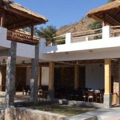 Отель Kumbhalgarh Forest Retreat фото 19