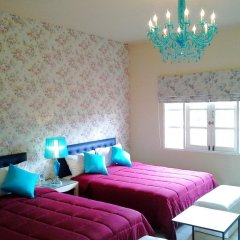 Отель Pictory Garden Resort 3* Стандартный номер с разными типами кроватей