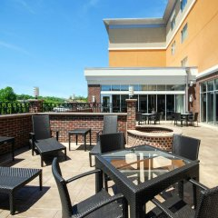 Отель Cambria Hotel Akron - Canton Airport США, Юнионтаун - отзывы, цены и фото номеров - забронировать отель Cambria Hotel Akron - Canton Airport онлайн питание фото 3