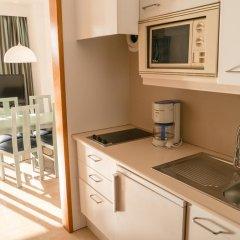 Отель SeaSun Siurell 3* Стандартный семейный номер с двуспальной кроватью фото 3