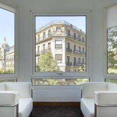 Отель Mirador Apartment by FeelFree Rentals Испания, Сан-Себастьян - отзывы, цены и фото номеров - забронировать отель Mirador Apartment by FeelFree Rentals онлайн балкон