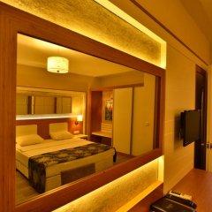 Katya Hotel - All Inclusive 5* Стандартный номер с двуспальной кроватью фото 8