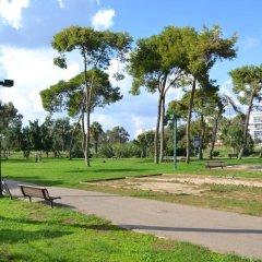 Hi Tel Aviv - Bnei Dan Hostel Тель-Авив спортивное сооружение
