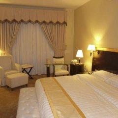 Отель Al Maha Residence RAK 3* Стандартный номер с различными типами кроватей