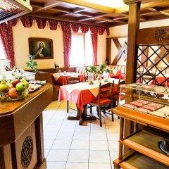 Апартаменты Helenental Pension & Apartments питание фото 3