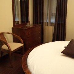 Отель Residencial Costa Verde комната для гостей