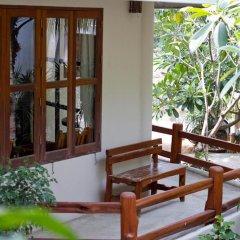 Отель Tanaosri Resort 3* Вилла с различными типами кроватей фото 12