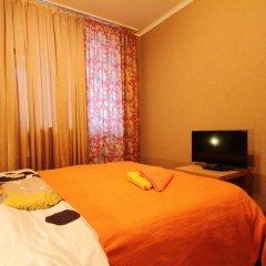 Гостиница Экодомик Лобня Номер категории Эконом с двуспальной кроватью фото 37