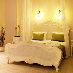 Отель Mood Design Suites Люкс повышенной комфортности с различными типами кроватей фото 10
