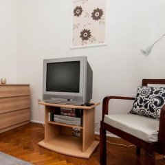 Апартаменты Toldy Apartment комната для гостей фото 5