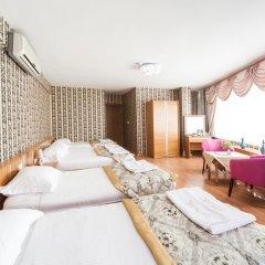 The Luxx Boutique Hotel 3* Стандартный номер с различными типами кроватей фото 3