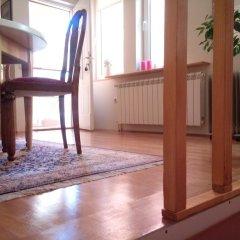 Отель ZeMoon Apartment Сербия, Белград - отзывы, цены и фото номеров - забронировать отель ZeMoon Apartment онлайн интерьер отеля фото 2