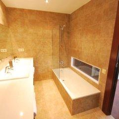 Отель Casp Sdb Барселона ванная