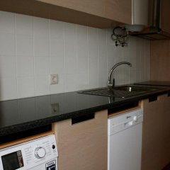 Отель Casas do Fantal Апартаменты 2 отдельными кровати фото 3