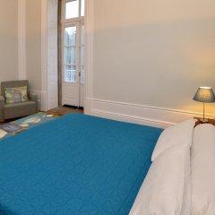 Отель Porta Azul Guest House 3* Полулюкс с различными типами кроватей фото 8