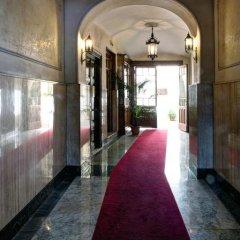 Отель Residenza Italia Италия, Рим - отзывы, цены и фото номеров - забронировать отель Residenza Italia онлайн интерьер отеля фото 3