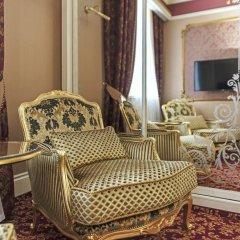 Бутик-Отель Тургенев Люкс с двуспальной кроватью фото 5