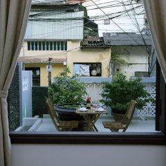 Отель Smart Garden Homestay 3* Стандартный номер с различными типами кроватей фото 2