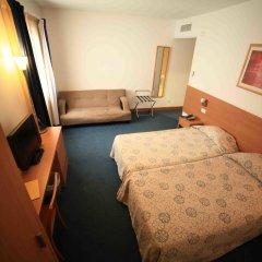 Hotel Matriz 3* Стандартный номер фото 5