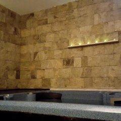 Cantilena Hotel ванная