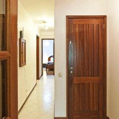Апартаменты Apartment with Small Garden интерьер отеля