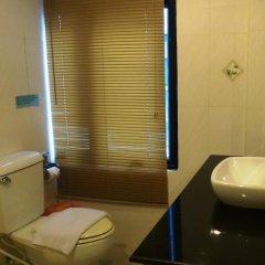 Отель Sams Lodge 2* Улучшенный номер с различными типами кроватей фото 5