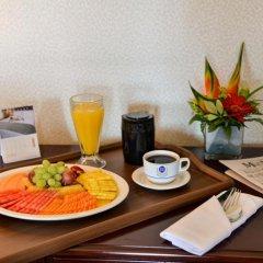 Hotel Plaza Del General 3* Полулюкс с двуспальной кроватью фото 3