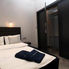 Отель Silver Springs сейф в номере