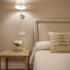 Отель B&B Hi Valencia Boutique 3* Стандартный номер с различными типами кроватей фото 39