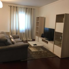 Апартаменты Mary Apartments Lisbon Улучшенные апартаменты разные типы кроватей фото 14