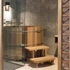 Отель Bisma Eight Ubud 4* Люкс с различными типами кроватей фото 3
