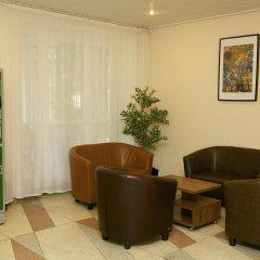 Гостиница Хоста интерьер отеля фото 2