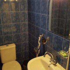 Отель Guest House Port Несебр ванная