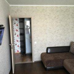 Апартаменты Манс-Недвижимость Апартаменты с различными типами кроватей фото 17