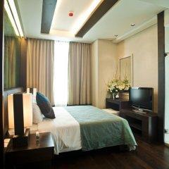 Отель Jasmine Resort 5* Люкс фото 7