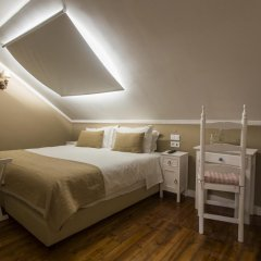 Отель Casa do Mercado Lisboa Organic B&B 4* Люкс с различными типами кроватей фото 4