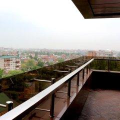 1000 i 1 Noch Hotel балкон