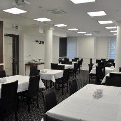 Отель Rewita WDW Imperial Сопот помещение для мероприятий