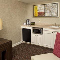 Отель Generator Washington DC в номере