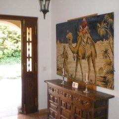 Отель Casa Rural Nautilus Пеньяльба-де-Авила в номере фото 2