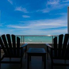 Отель Baboona Beachfront Living 3* Номер Делюкс фото 5