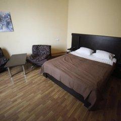 Отель Levili 3* Стандартный номер с двуспальной кроватью фото 21