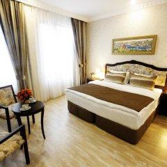 Taksim House Hotel Турция, Стамбул - отзывы, цены и фото номеров - забронировать отель Taksim House Hotel онлайн комната для гостей фото 5