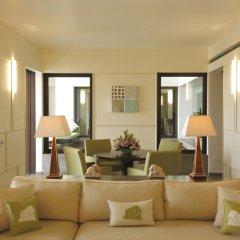 Отель The Lodhi 5* Стандартный номер с различными типами кроватей фото 8