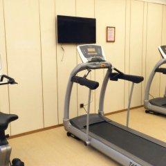 Отель Fu Kai Сиань фитнесс-зал фото 4