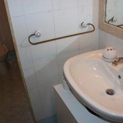 Отель Nel Cuore del Barocco Лечче ванная