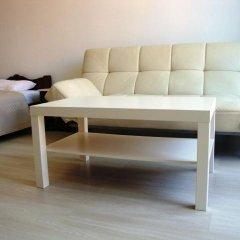 Отель Creta Seafront Residences 2* Улучшенный номер с различными типами кроватей фото 28
